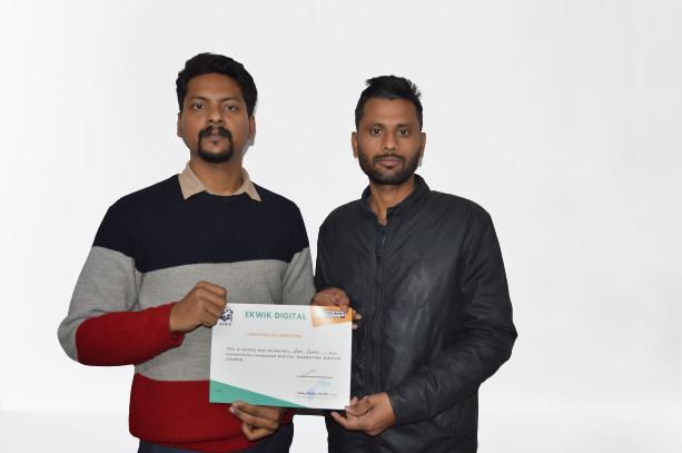 Digital Marketing Training Institute in Laxmi Nagar Delhi