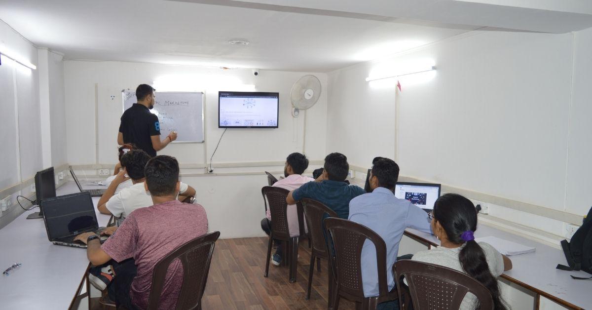 best digital marketing institute in laxmi nagar delhi