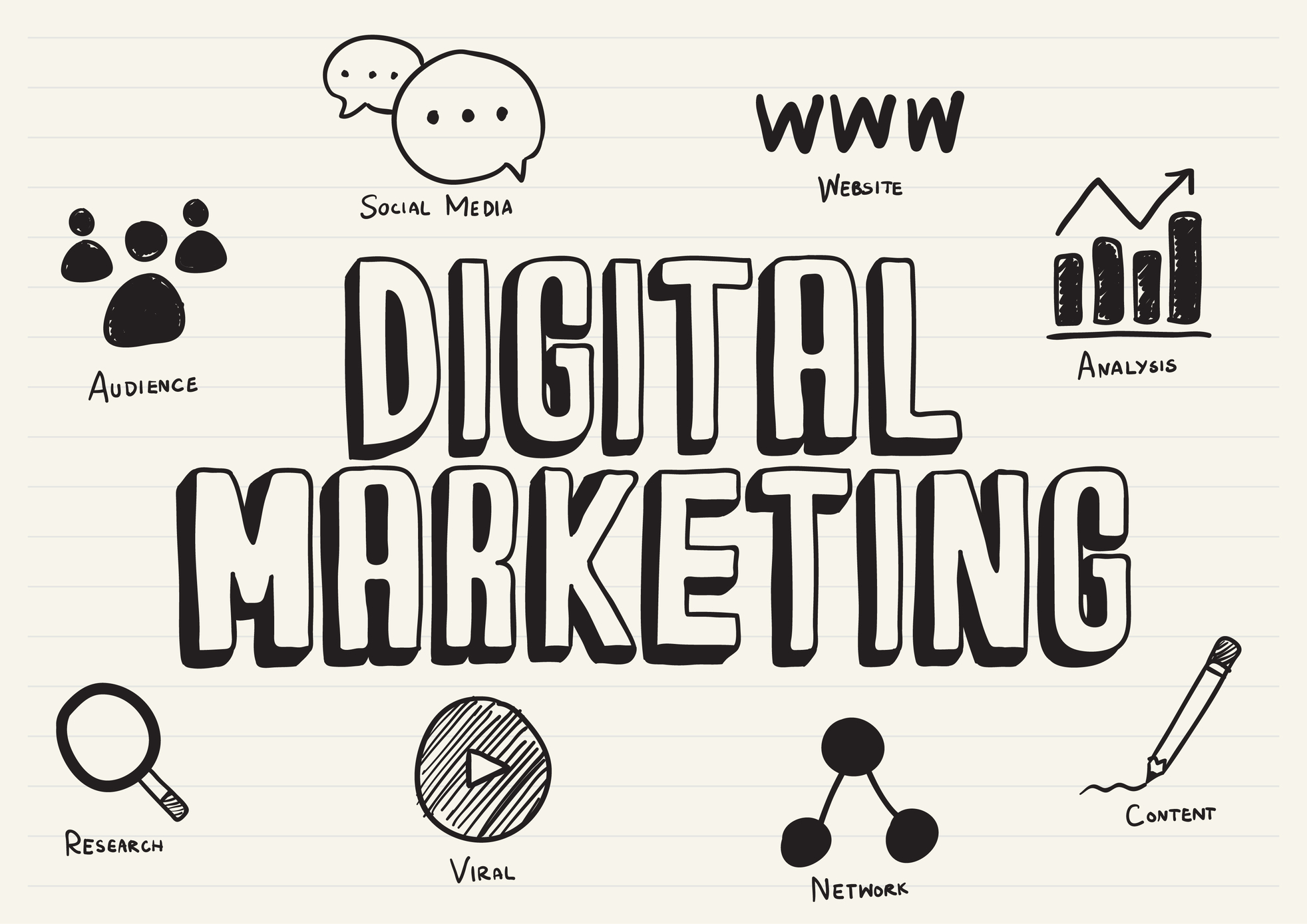 Digital Marketing Training Institute in Laxmi Nagar