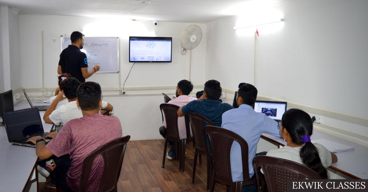 Offline IT Training Courses in Delhi