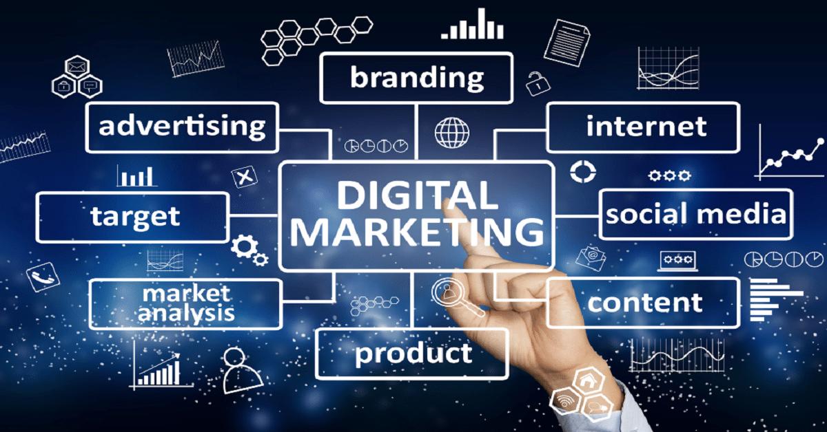 Digital Marketing In Delhi