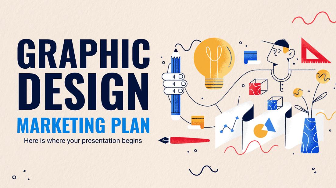 Digital Marketing and Graphic Design