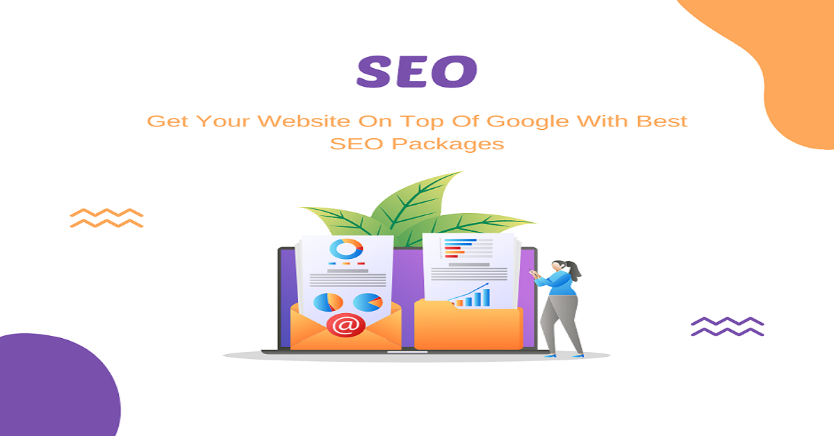 Get Your Website On Top Of Google With Best SEO Packages